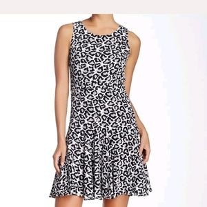 Diane von furstenberg Gatto Vanilla Fog Dress 6